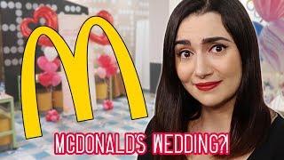 Download We Had A McDonald's Wedding In Hong Kong Mp3 and Videos