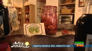 I paesi delle meraviglie: Sacro Monte di Varese - 16.03.2015