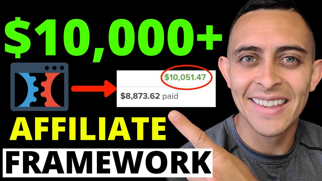 Making $10,000+ In Affiliate Marketing & HOW TO MAKE MONEY WITH THE CLICKFUNNELS AFFILIATE PROGRAM