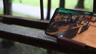 Oppo F7 Телефон для селфи ОБЗОР