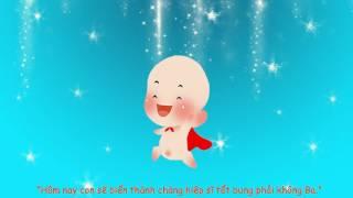 Khóa thực hành thai giáo - 280 ngày yêu thương (POH).