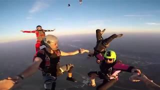Skydive Chicago Presents  Summerfest 2017