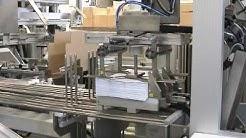 Jomet Enpacks - Envelope packaging machines