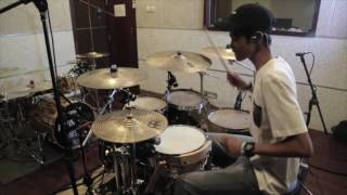 Drum Off Singapore 2017 Auditions, Intermediate, Widofi Fizzisyah Handoko, Indonesia