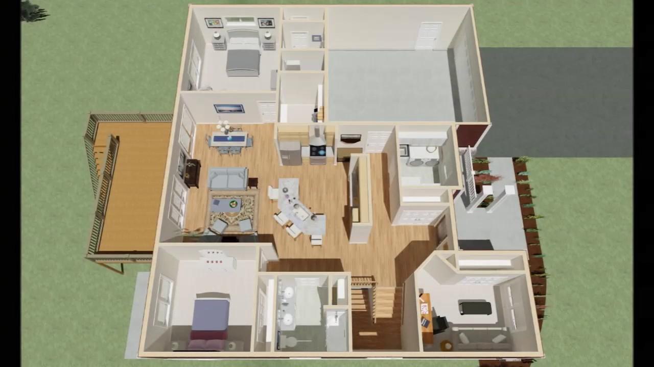 Custom Designed Juniper Plan   Wausau Homes Mount Horeb, WI