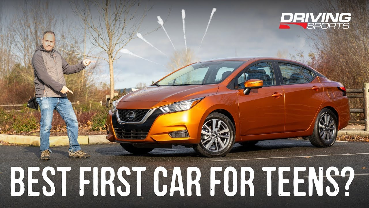 Best first car for teens