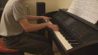 Corner of the Sky piano accompaniment