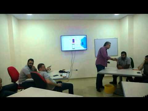 Rami Adwan B2B Video