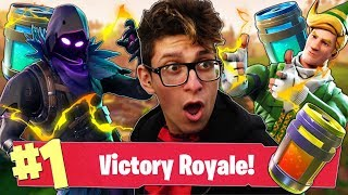 FORTNITE: A REAL VITTORY AMAZING IN DUO!!