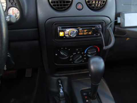 2004 Jeep Liberty Renegade 3.7L V6 Auto 4WD   YouTube Pictures