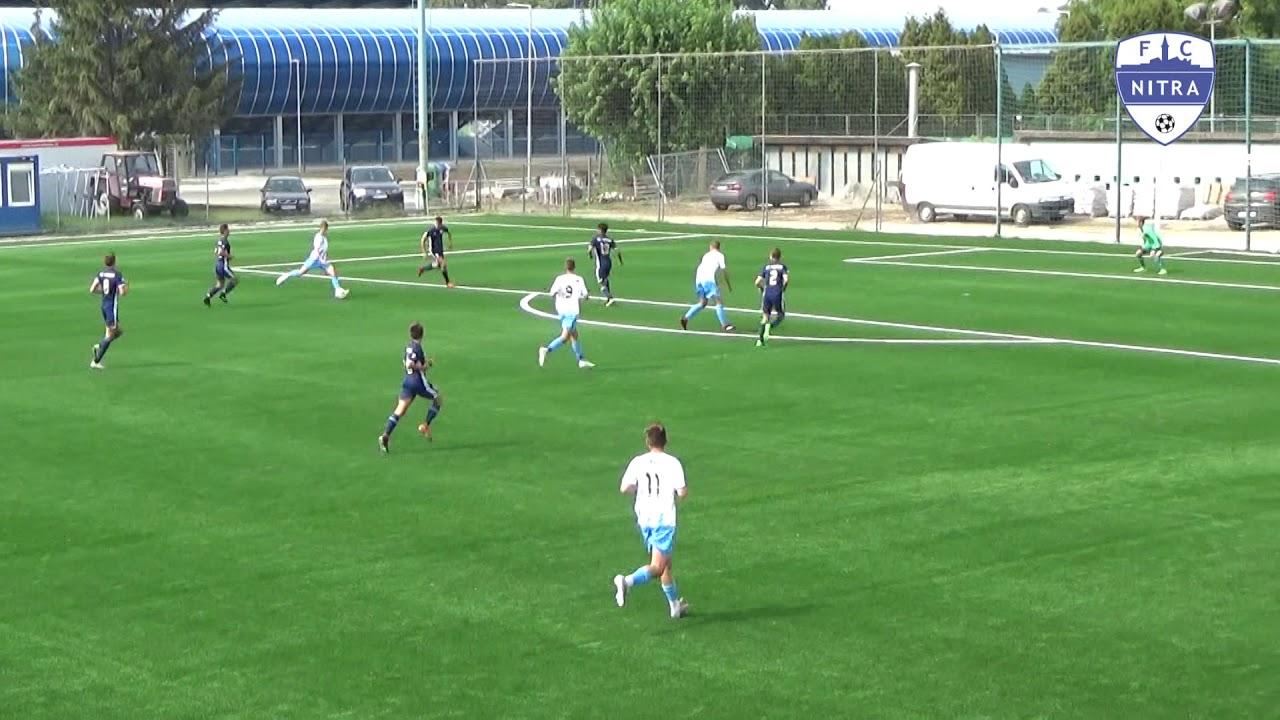 ca4e42b727 FC Nitra - FK Poprad 7 0