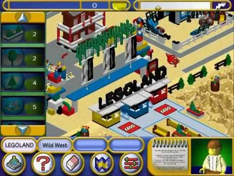 lego spiele download