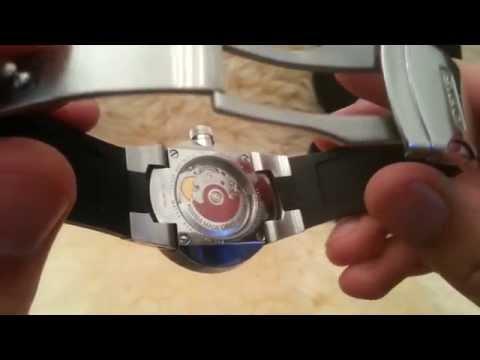 Beautiful Oris Williams F1 Watch.