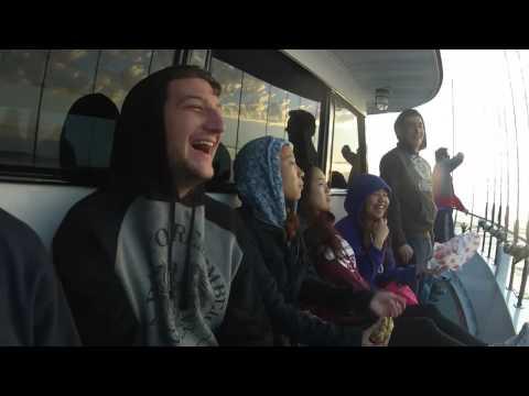 Drexel University's Weekend Warriors Adventure Club