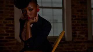 Janelle Monae -Its Not Fair (with lyrics)