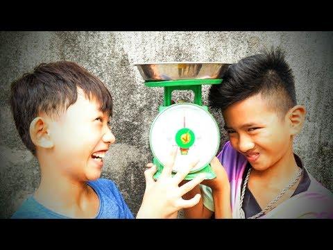Coi Cấm Cười | Phiên Bản Việt Nam - NCT Vlogs - Part17.
