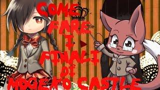 COME FARE TUTTI I FINALI DI MOGEKO CASTLE! - Mogeko Castle Ita