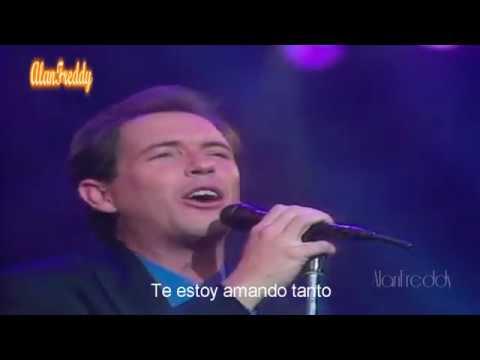 Carlos Mata - Te estoy amando tanto (1990)