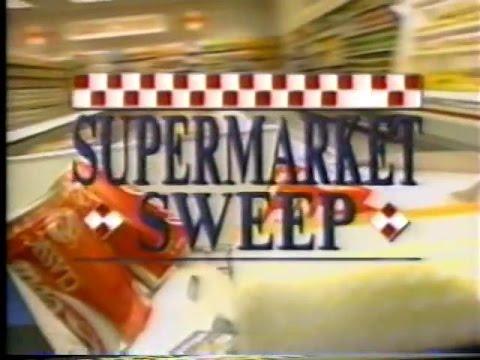Worst Supermarket Sweep Run EVER!