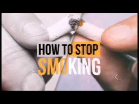How to quit smoking with or without the help of the Piccola inhaler pen