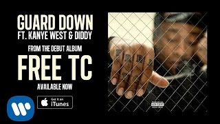 Ty Dolla Sign ft. Kanye West & Diddy - Guard Down