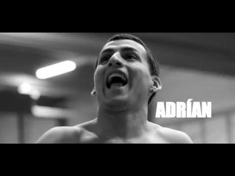 Adrian -  slow motion - EOS 70D