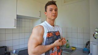 Mein Frühstück & Update (Vlog #128)