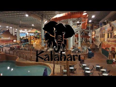 Kalahari Waterpark