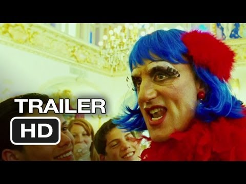 Reality Official Trailer #1 (2013) - Italian Movie HD