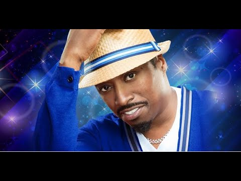 Stand Up Comedy Show - Eddie Griffin