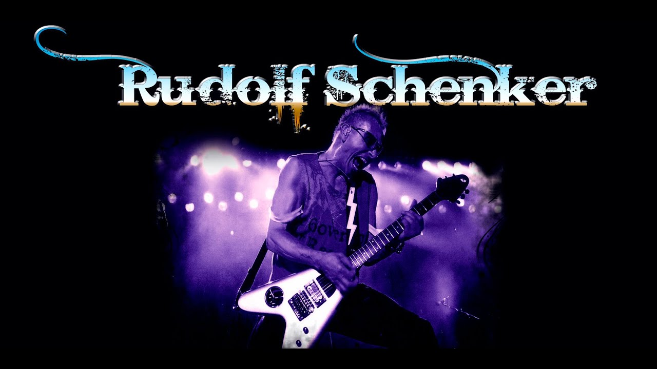 Rudolf Schenker-Scorpions - YouTube