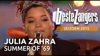 Julia Zahra - Summer of '69 | Beste Zangers 2015 thumbnail