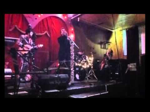 Karaoke Circus - Andrew Collins