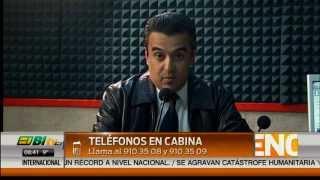 No a la Ley  Fayad, pri/verde moviendo a México al pasado por Fernando Carrillo BITV