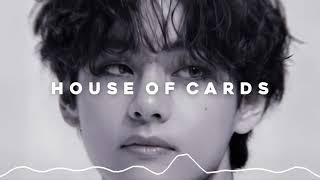 kpop songs that bring out the hoe in me (slowed + reverb) ࿐ ࿔