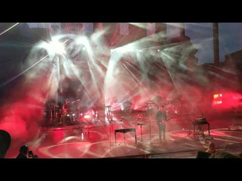 Nick Murphy at Red Rocks 5/12/17 - I'm Ready