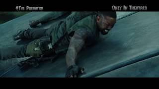 The Predator - Thrill TV Spot 30 Sec (ซับไทย)