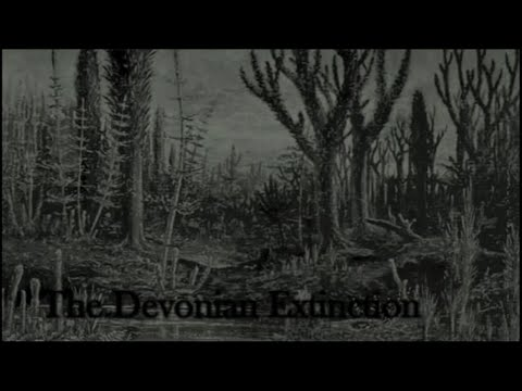 The Late Devonian Extinction