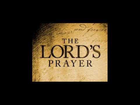 THE LORD S PRAYER  (in Eb)
