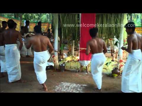 Folk Ritual Pallippana
