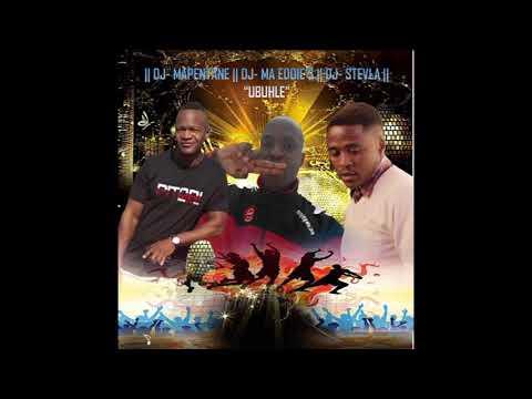 DJ Ma Eddies Ft Dj Mapentane And DJ Stevla