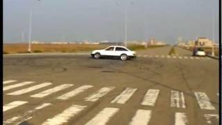 tgk 異種車 台灣86 甩尾 drifting drift ae 86 ae86