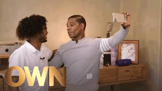 Kirk Franklin Reflects on His Role as a Black Father | They Call Me Dad | Oprah Winfrey Network