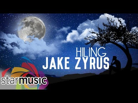 Jake Zyrus - Hiling (Official Lyric Video)