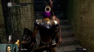 Dark Souls Prepare to die AGAIN Mod part #2