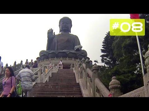 Hong Kong Big Buddha 天坛大佛