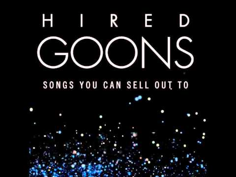 Hired Goons - Flashpoint