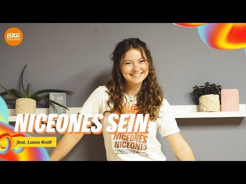 Niceones sein feat. Luana Knöll | #niceonesdancechallenge | DAK-Gesundheit