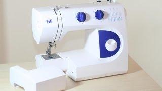FIF NM 902-05 Sewing machine швейна машина Свині машина випробування