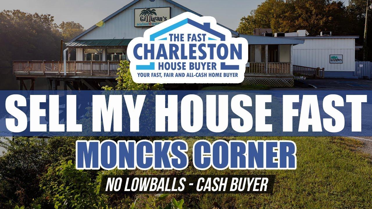 🆕 Sell My House Fast Moncks Corner SC - Buy My House Fast Moncks Corner SC - Top Video